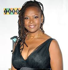 Robin Quivers: Vegan, ...